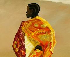 Sudan Woman